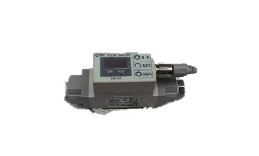 SMC Prietokový senzor PF2A721-03-27-M
