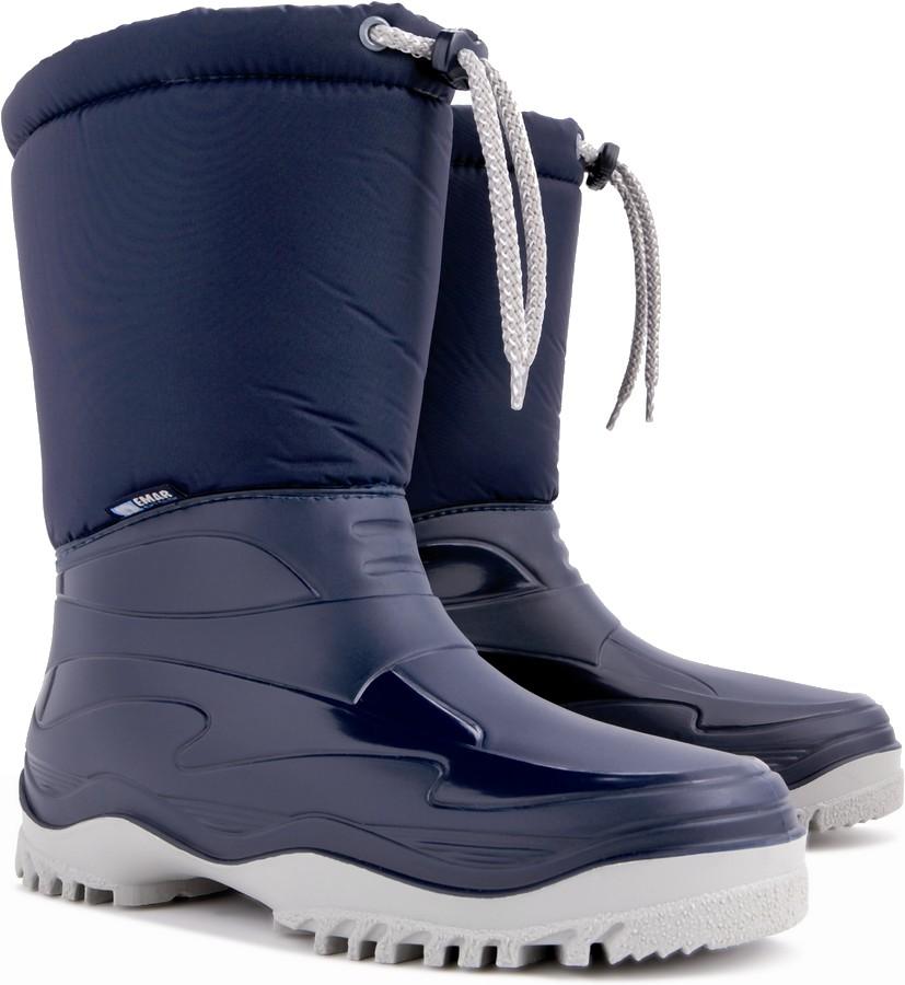 Kalosze, buty ocieplane, śniegowce damskie 41/42