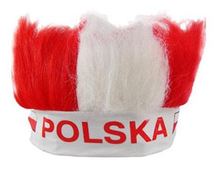Купить ШАПКА БОЛЕЛЬЩИКА ПОЛЬСКИЙ ПОЛЬША НА ЕВРОБЕЛОКРАСНАЯ на Eurozakup - цены и фото - доставка из Польши и стран Европы в Украину.