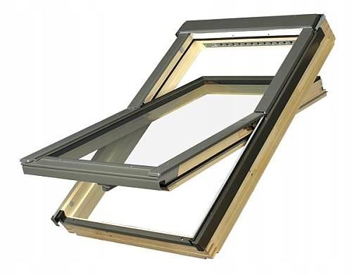 Okno okna dachowe FAKRO FTP-V U4 78x98