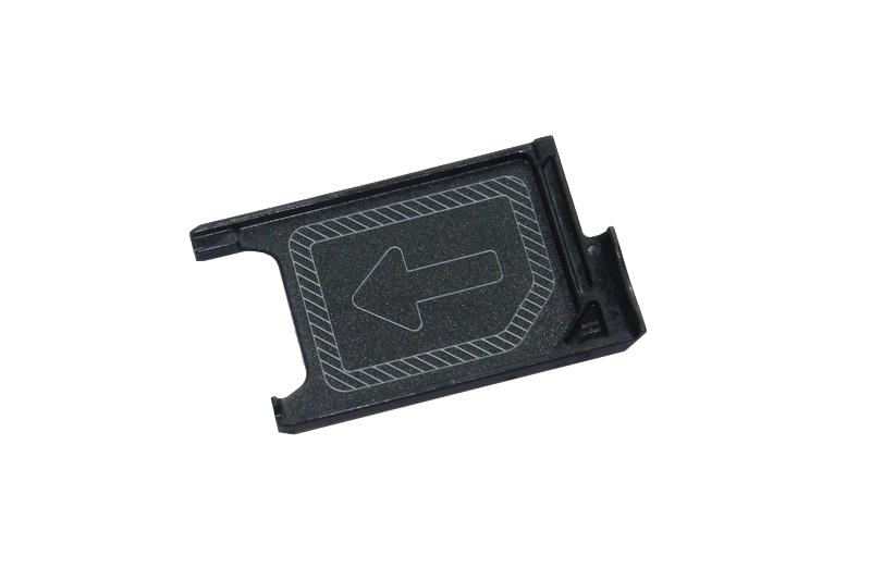 Sony Xperia Z3 D6603 Szuflada Sim Uchwyt Tacka Org
