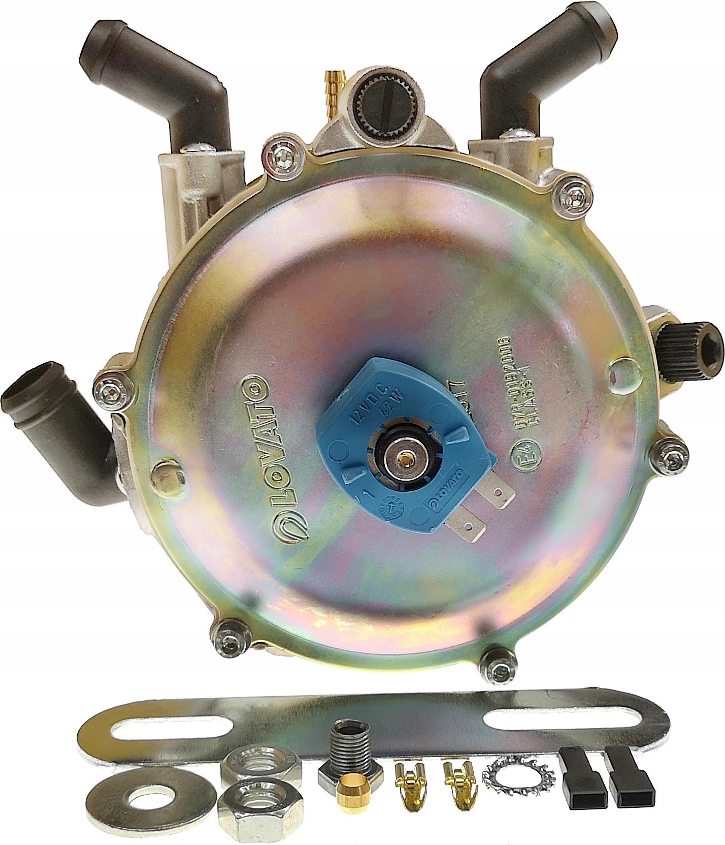 ловато испаритель газа редуктор rg 80 карбюратор коляска