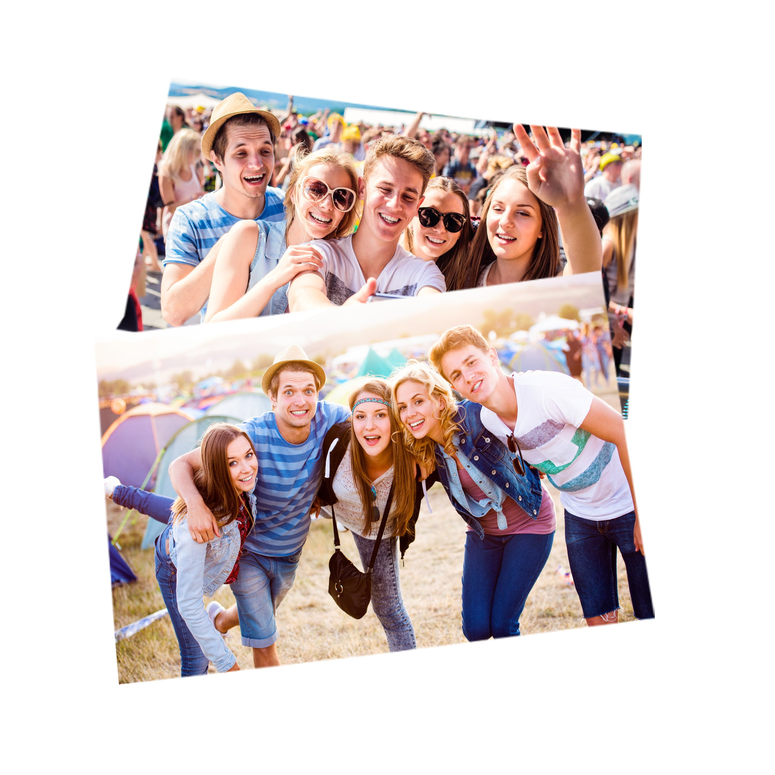 Item 300 photos 10x15 call call prints