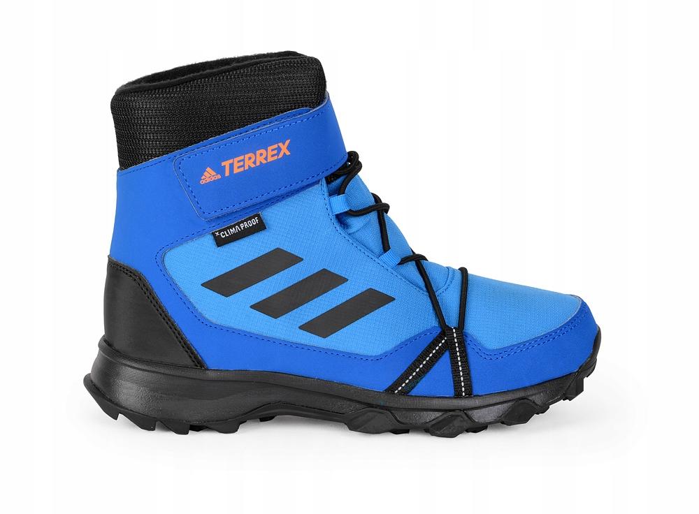 Buty zimowe Adidas Climaproof rozmiar 39 13
