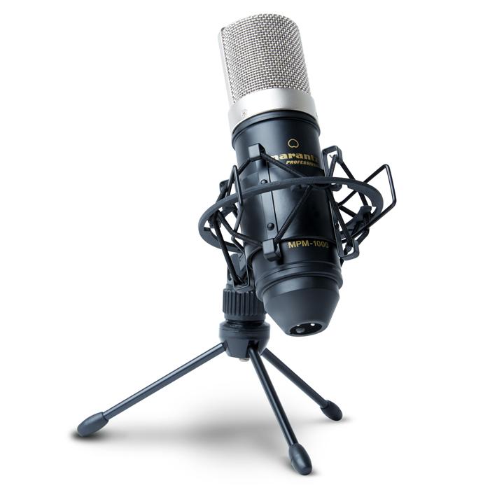 Marantz MPM1000 Studio kapacitný mikrofón