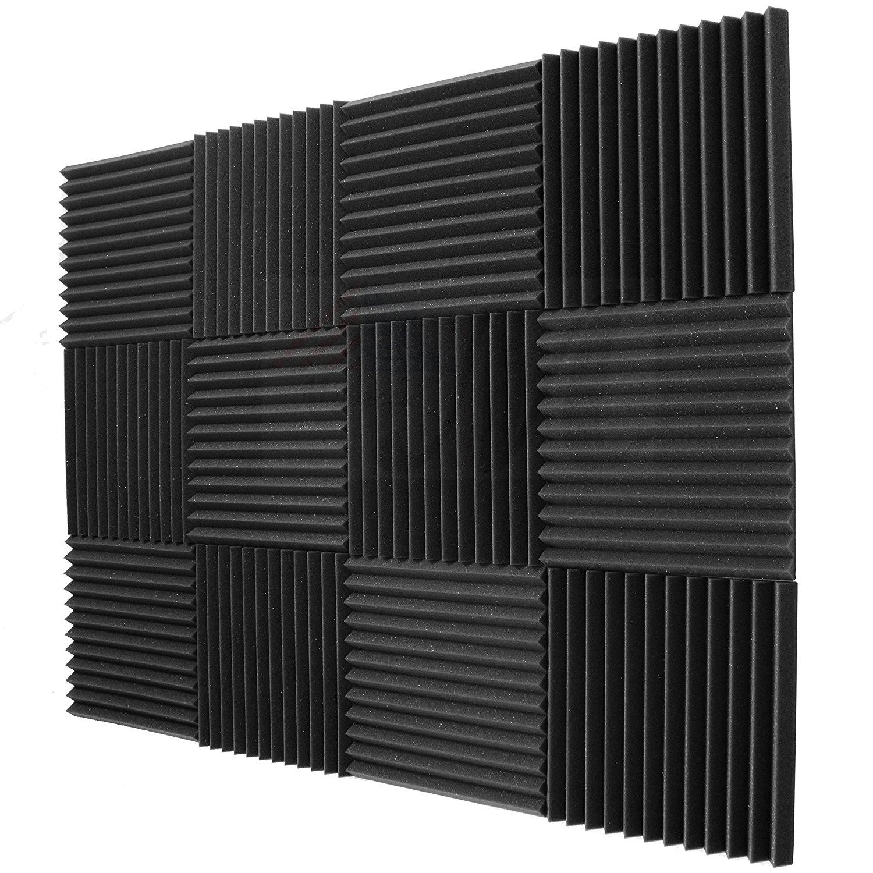 Panele Akustyczne Mata Pianka Akustyczna 3 M2