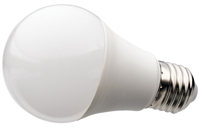 СВЕТОДИОДНАЯ лампа E27 2835 SMD 12W 1080lm теплая пуля