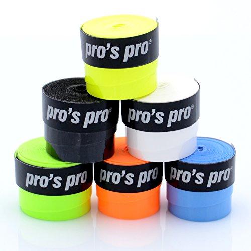 Накладки на накладки PRO'S PRO G Липкий 0,5 мм