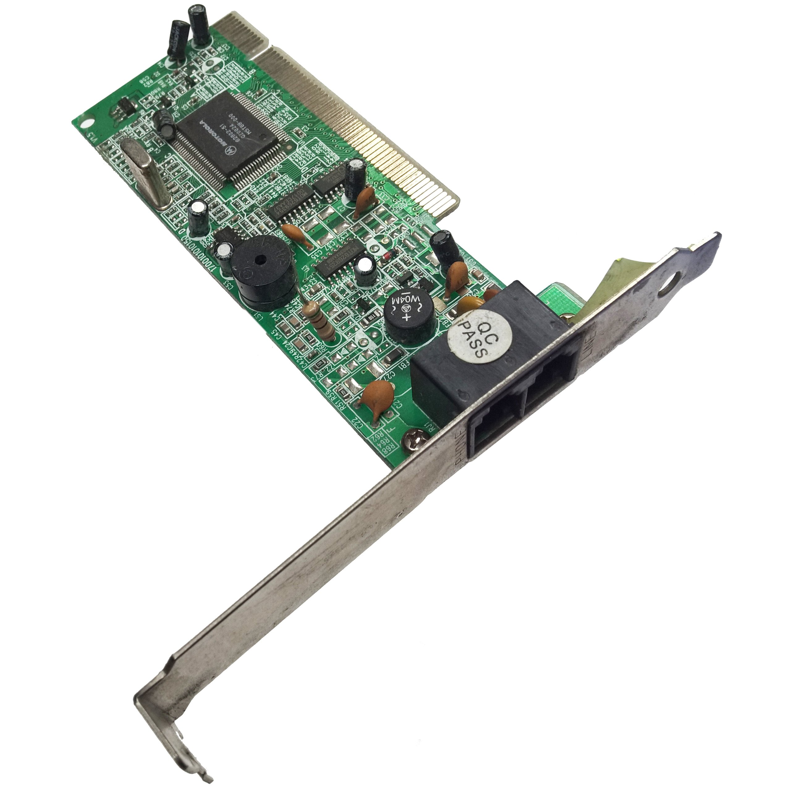 HFC 56K PCI MODEM DRIVERS FOR MAC