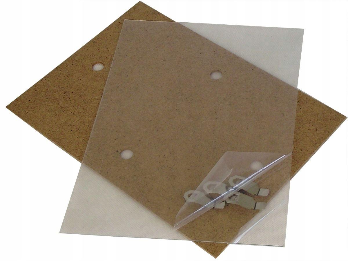 Item Antyramy plexiglass A4 21x29,7 cm, 21x30 cm-ECO poster