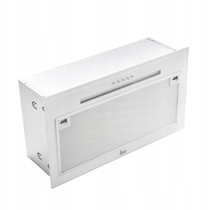 вытяжка шкафчик портфель gfg2 glass wh белые стекло led