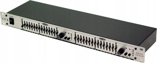 STX Ekvalizér EQ-215