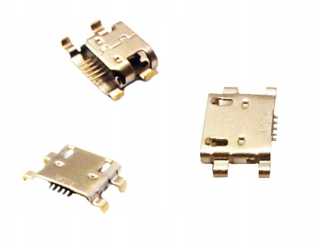 Org. Gniazdo micro usb Huawei Ascend Y530