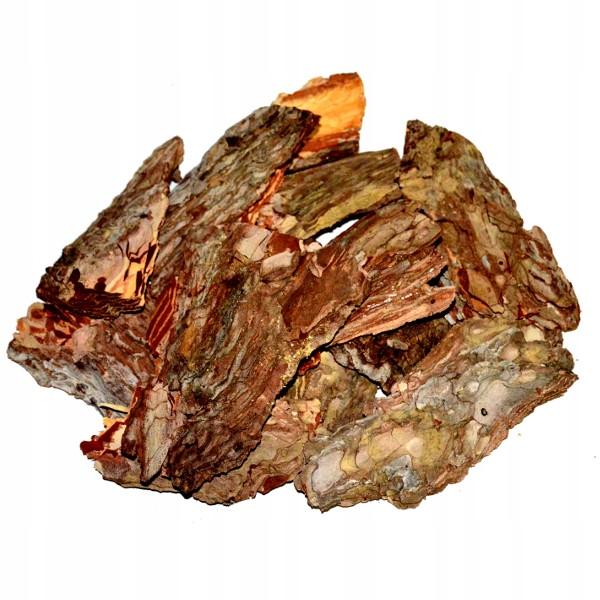 Plastry kory naturalne 1kg