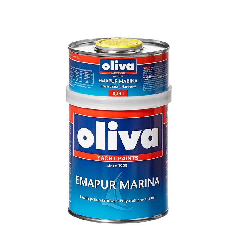 OLIVA Emapur Marina červená 0,74 L