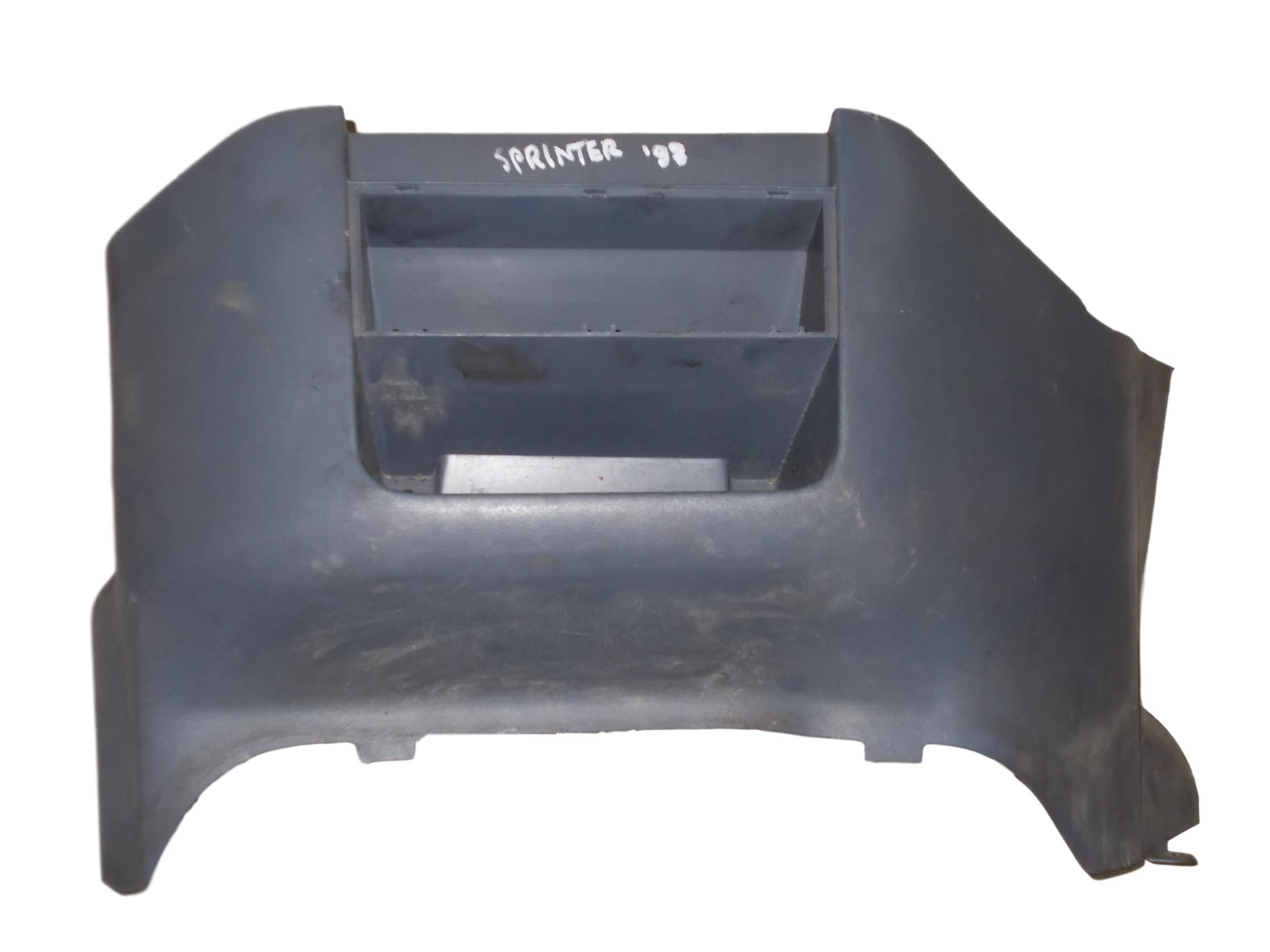 панель srodkowy  консоль  туннель  sprinter  vw lt