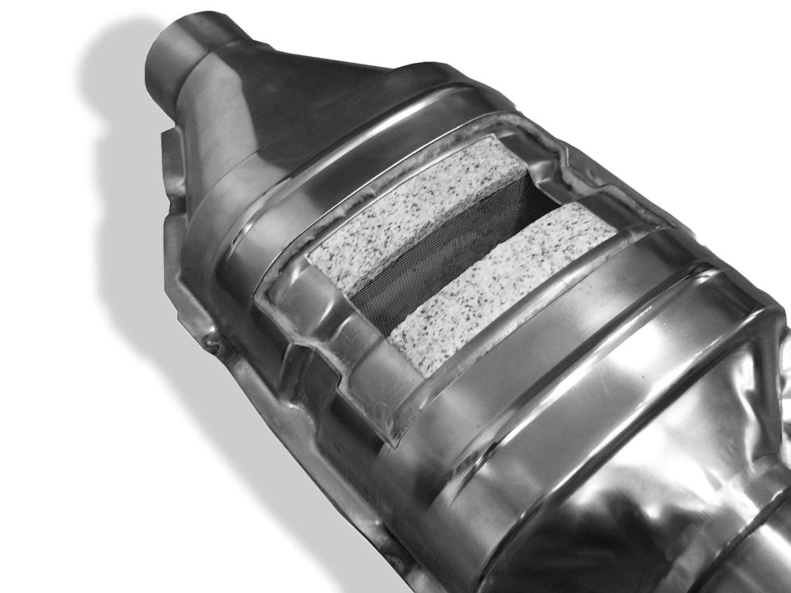 катализатор универсальный область евро 2 55mm