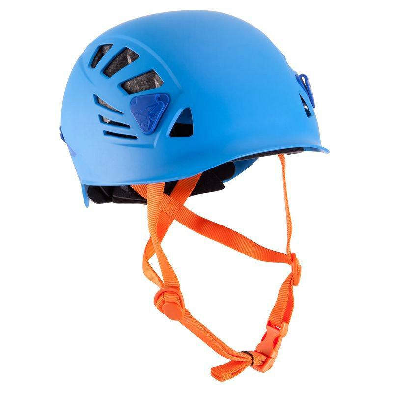 Helma lezenie na Alpine Simond 54-61cm
