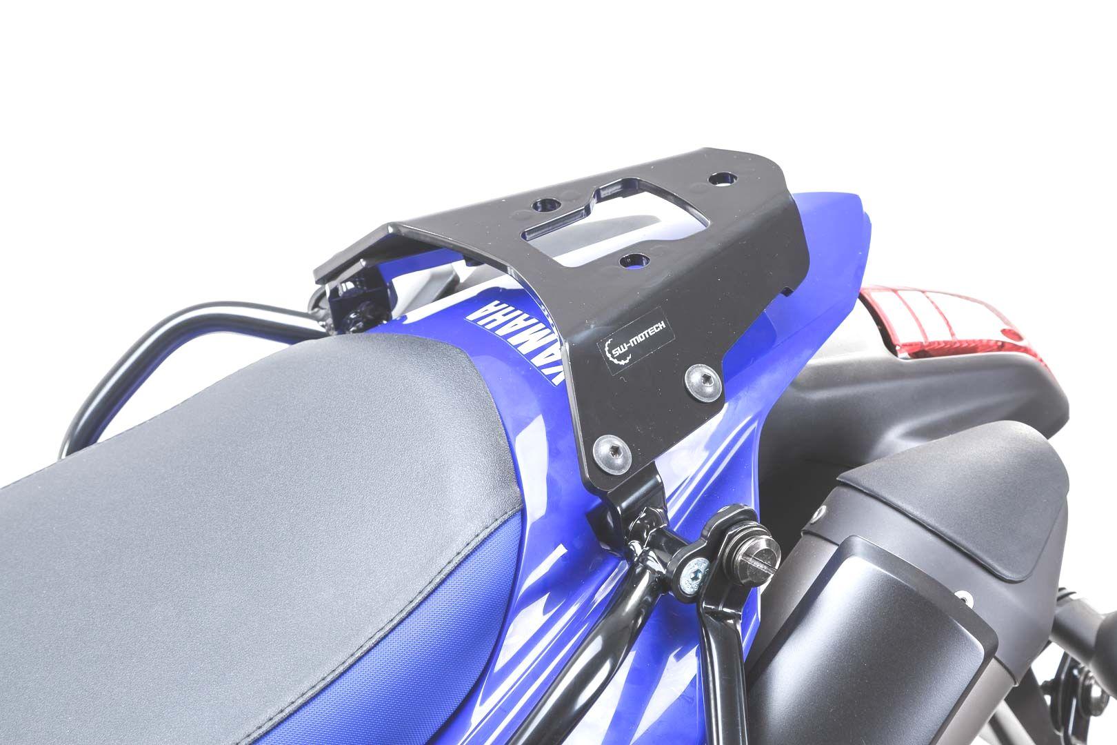 Стеллаж SW MOTECH Alu-Rack для Yamaha XT 660X 04-