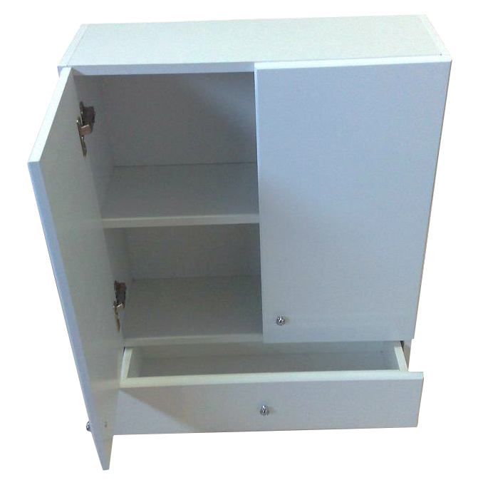 Item LACQUERED CABINET WEIGHING 50 to the BOX MANUFACTURER
