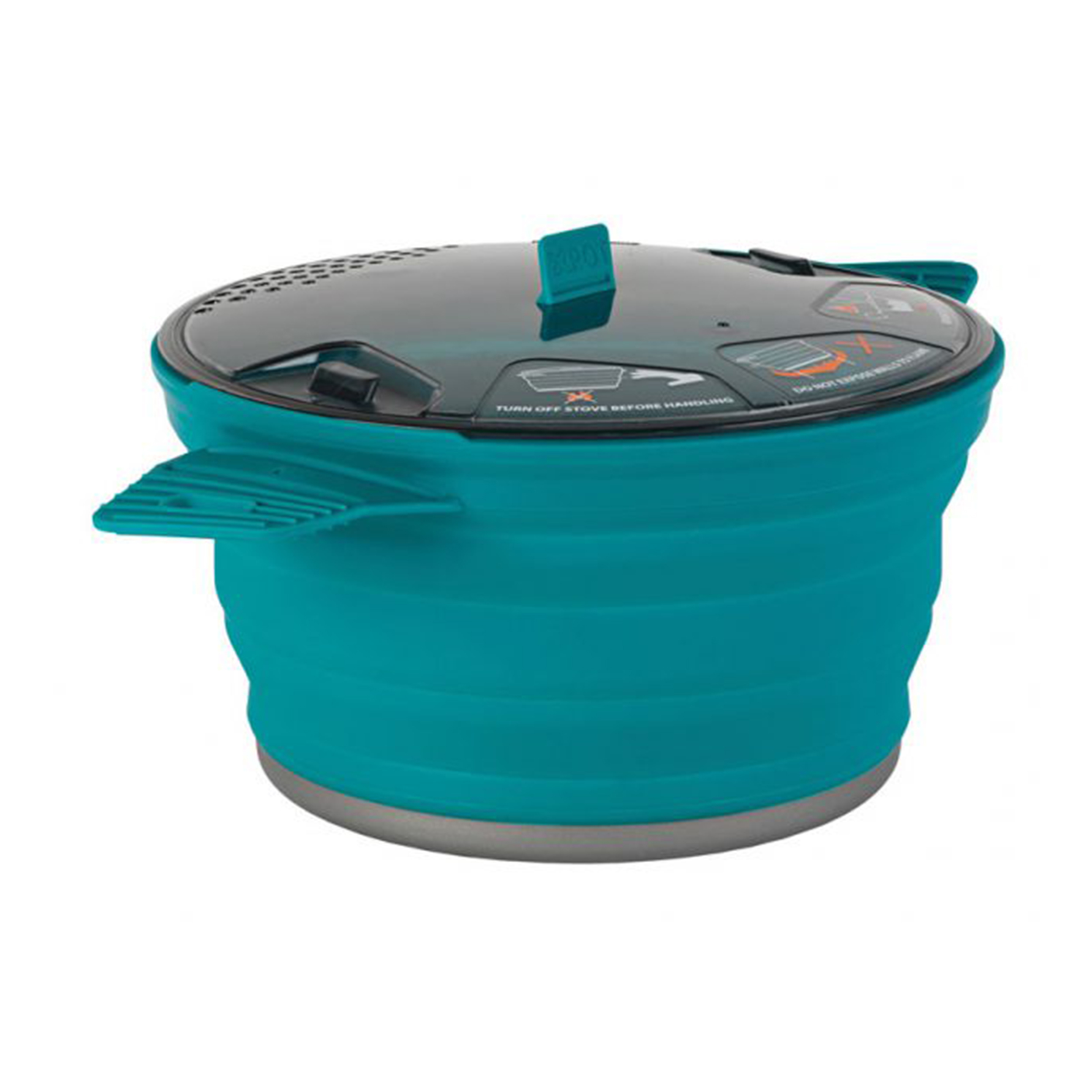 Pan More Na Summite X-Pot 2.8 L Pacific Blue