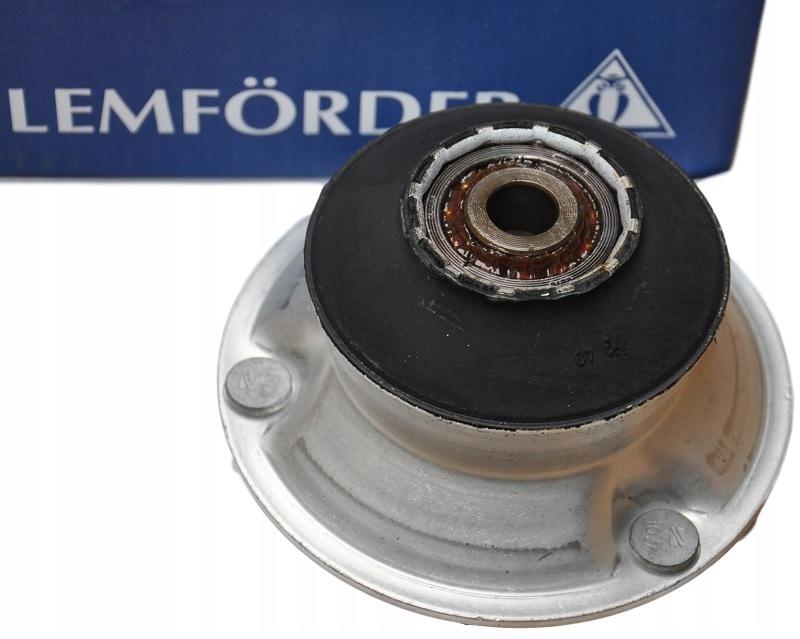 подушка амортизатора bmw e46 e39 e60 lemforder