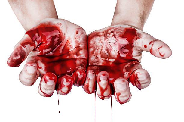 Искусственная кровь 50 мл СДЕЛАНО В США нетоксично