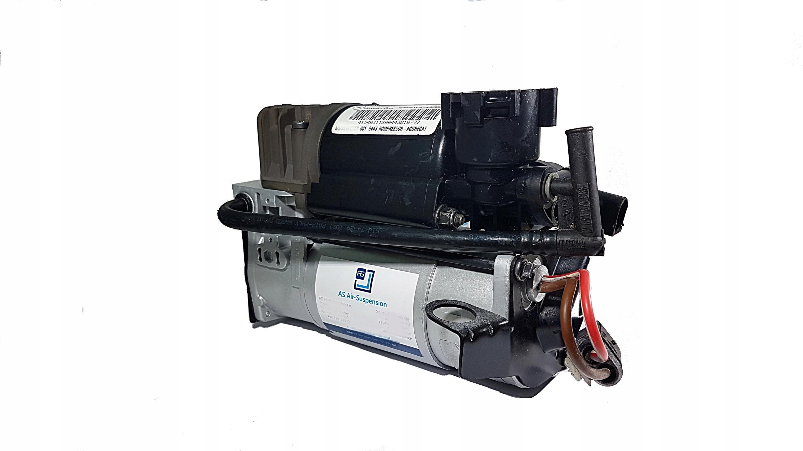 компрессор компрессор mercedes w220 w211 w219