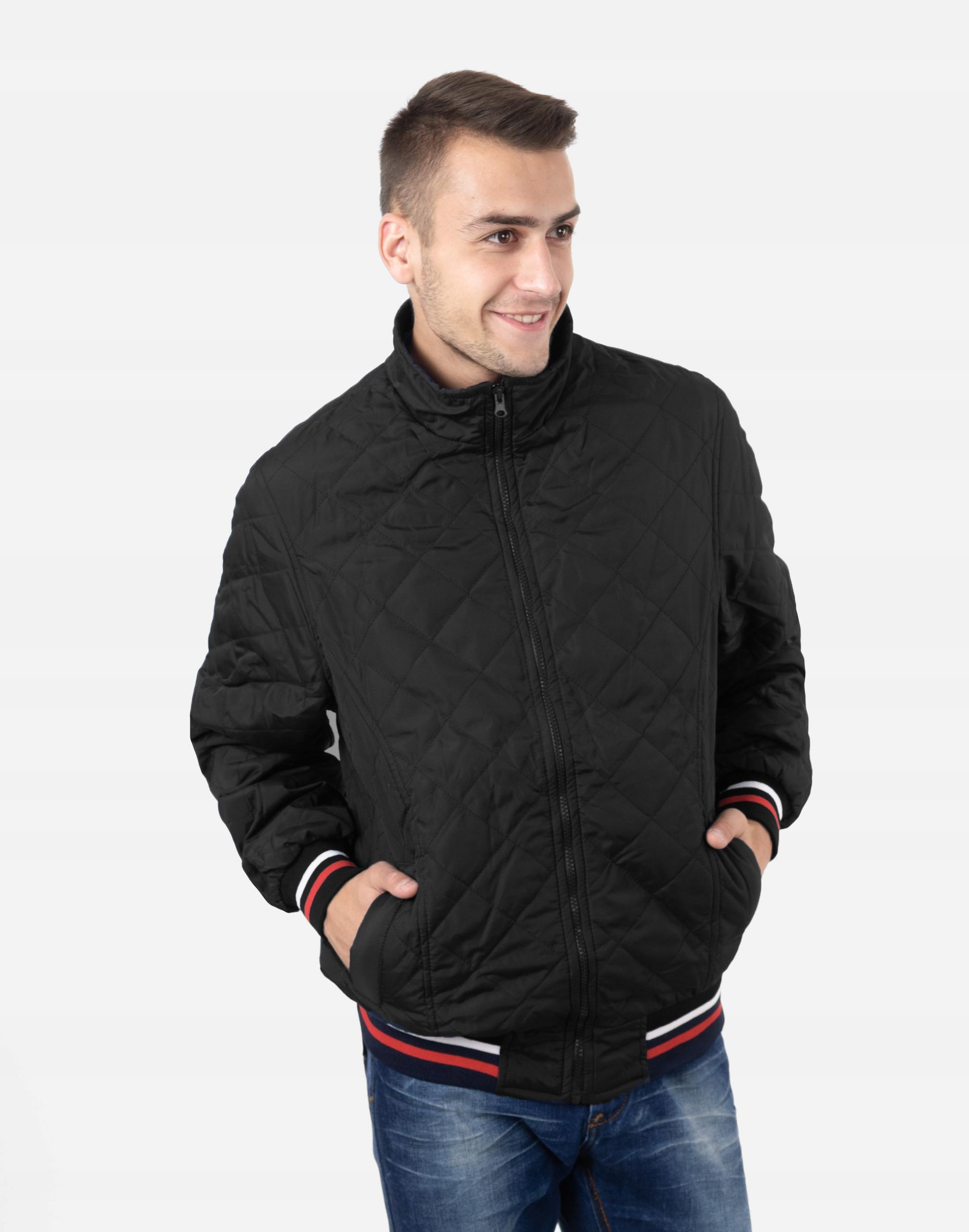 d3774a2f137 Купить Куртка Мужская Зимняя Мягкий JRX10 года 6XL черный на Otpravka -  цены и фото -