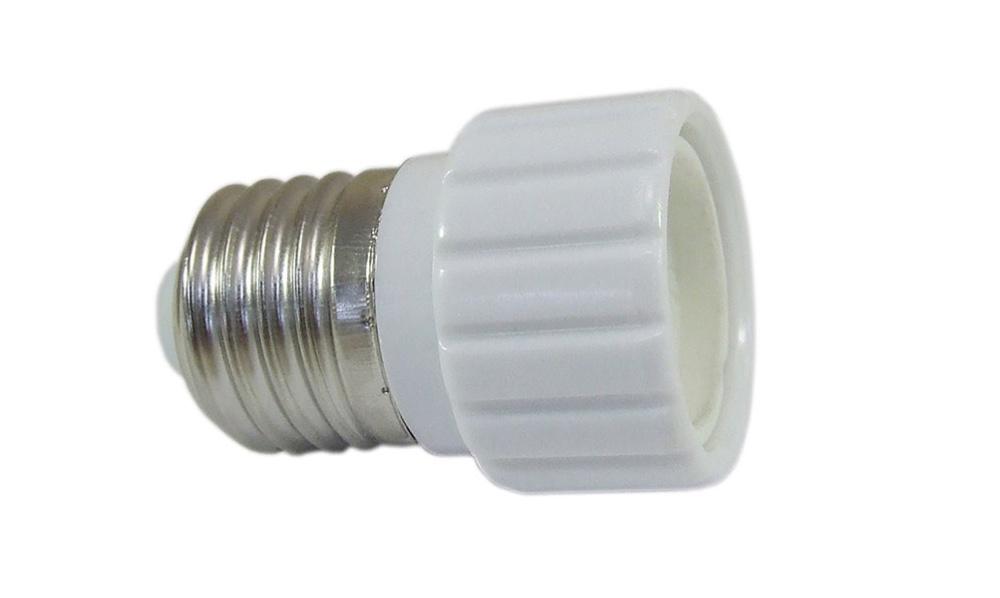 Adapter do żarówka LED E27 - GU10, e27/gu10 hurt 5155297650 - Allegro.pl