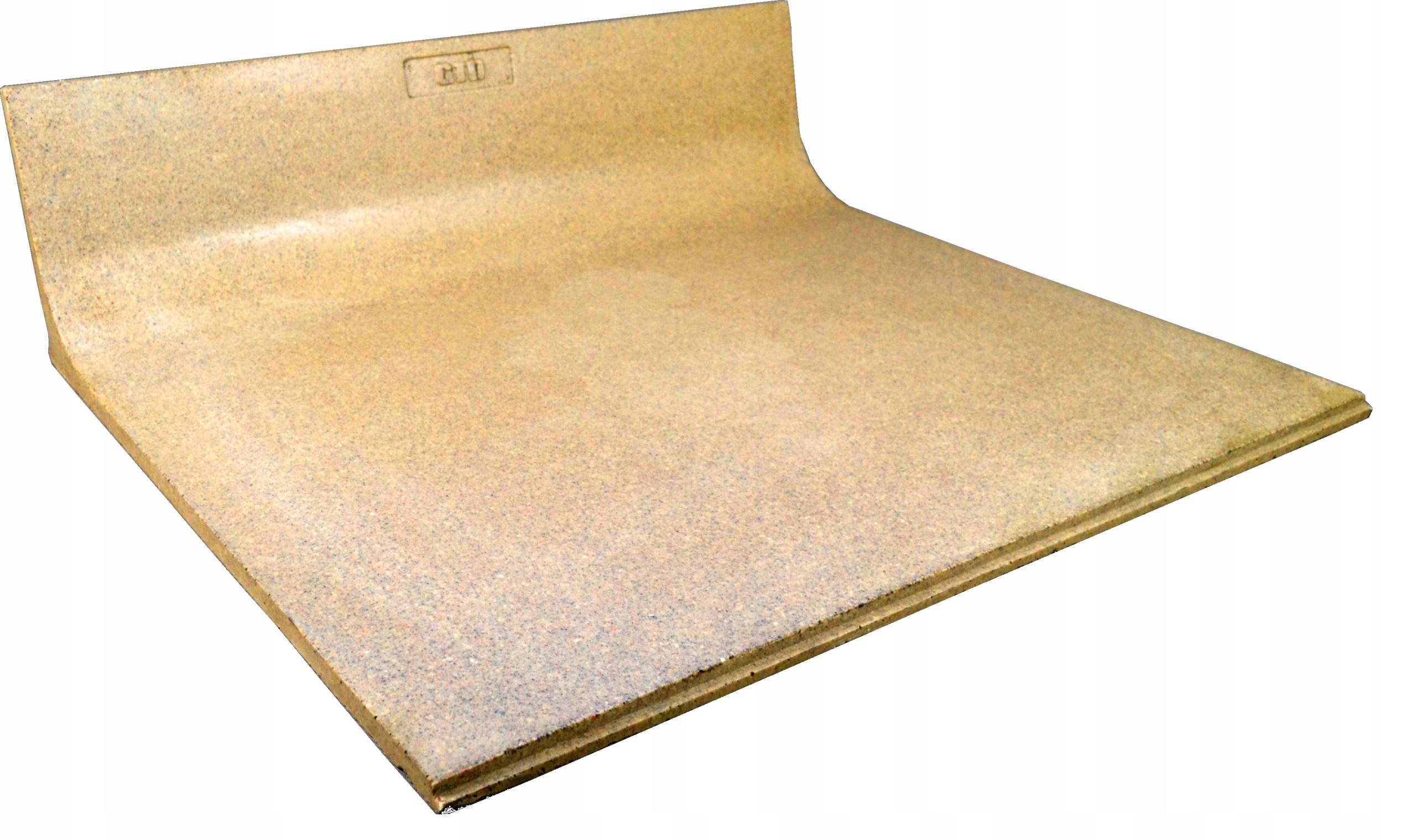 Priebežná tabuľka. Polymer betónový betón. KSB 80/22