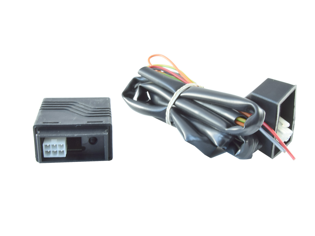 protec pd-10 эмулятор зонда лямбда 0-5v pd10a