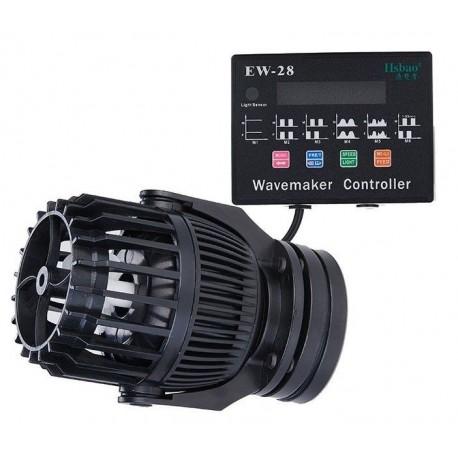 HSBAO EW-18 OBEHOVÉ ČERPADLO 4000L/H LCD