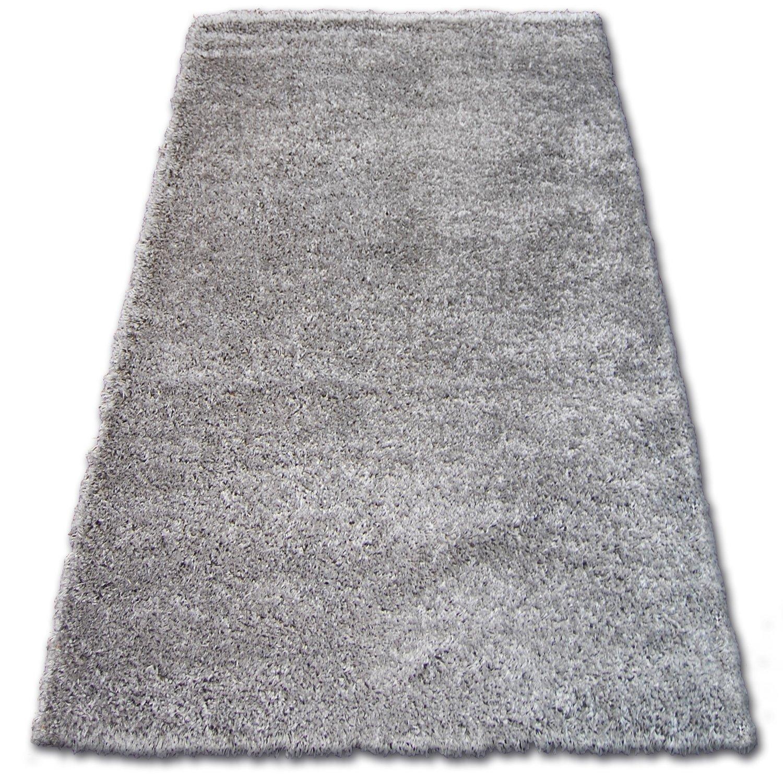 Dywany łuszczów Miękki Shaggy 5 Cm Galaxy 80x150