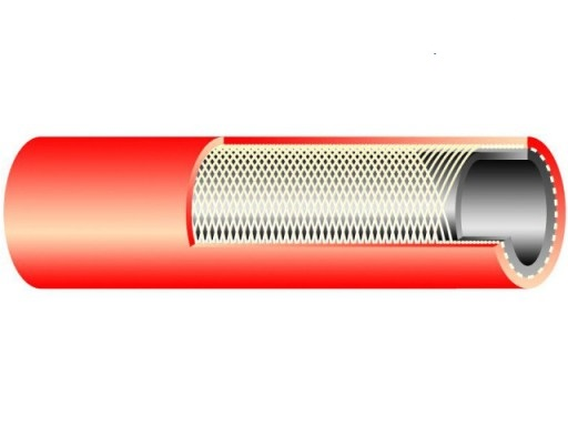 Acetylén Hadica 9,0 mm acetylén pre metre