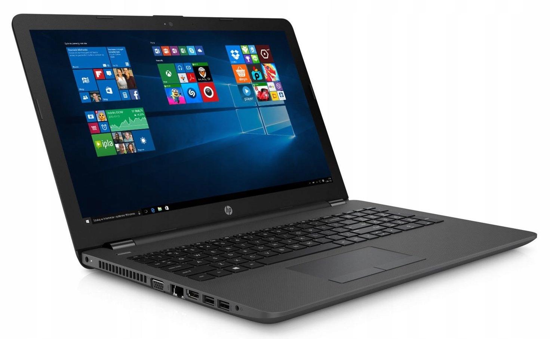 Laptop Hp 250 G6 Intel N4000 4GB 500GB Hdmi USB3