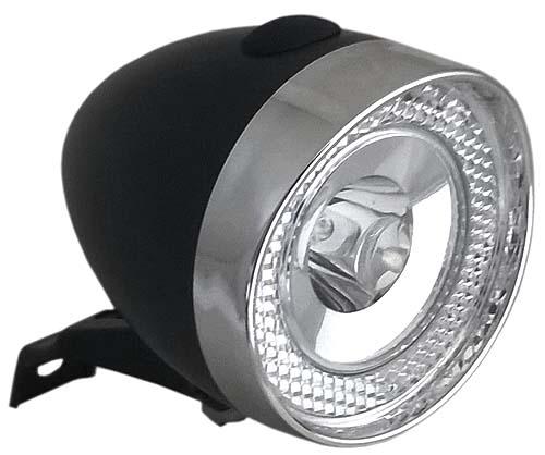 Lampa Rowerowa Retro 1 Mocna Dioda Led Xc 230 7131941770 Allegro Pl