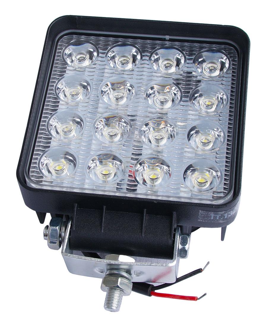 Прожектор работы лампы отражатель CAT JCB CASE светодиодный