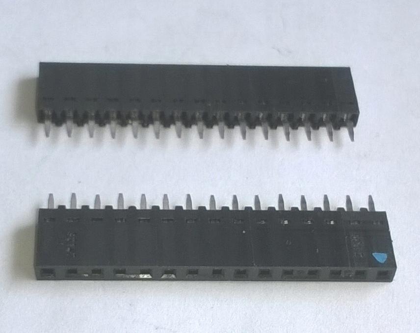 Купить Gniazdo Listwa stykow Goldpin 15pin Arduino 2,54mm на Otpravka - цены и фото - доставка из Польши и стран Европы в Украину.