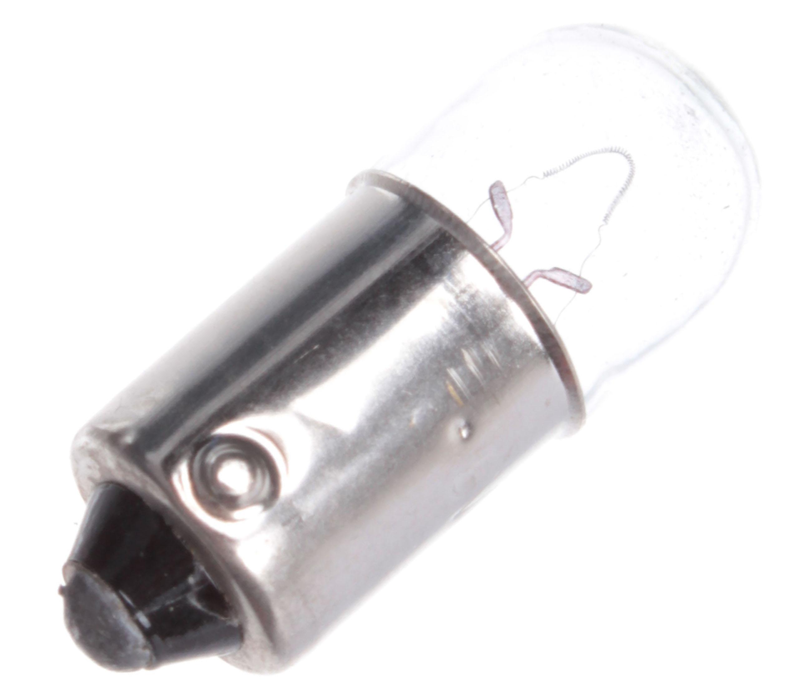 SHL WFM WSK MZ ETZ SIMSON THE LAMP T8.5 12V 4W BA9S
