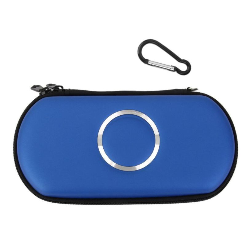 Item CASE POUCH COVER FOR PSP SLIM 1000 2000 3000