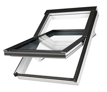 Okno okna dachowe FAKRO PTP-V U3 66x118