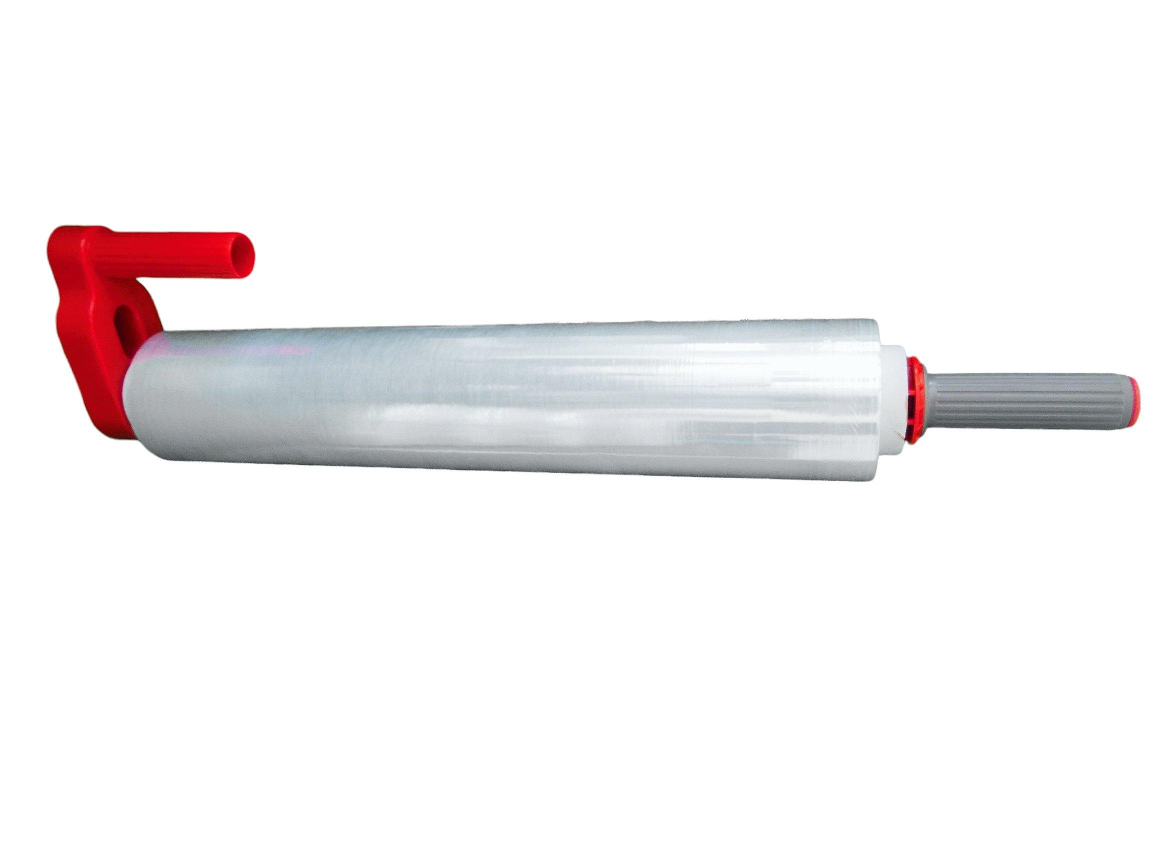 Купить Держатель dyspenser для обмотки стретч-пленки СП-50 на Otpravka - цены и фото - доставка из Польши и стран Европы в Украину.