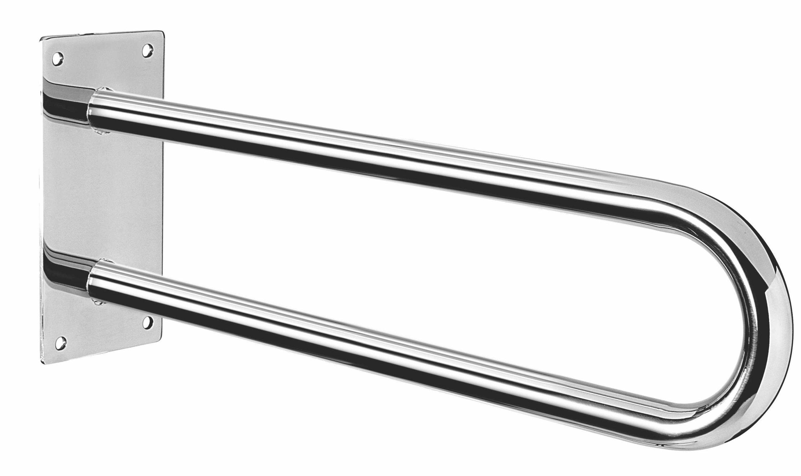 PRO Madlo - Rukoväť 600 mm 05499 CHROM