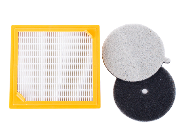 Senzorický vysávač Hoover HEPA U27 filter (OD605)