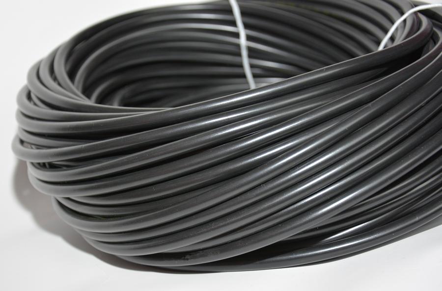 Przewód kabel H05VV-F OWY 4x1,5mm2, na PRZEDŁUŻACZ