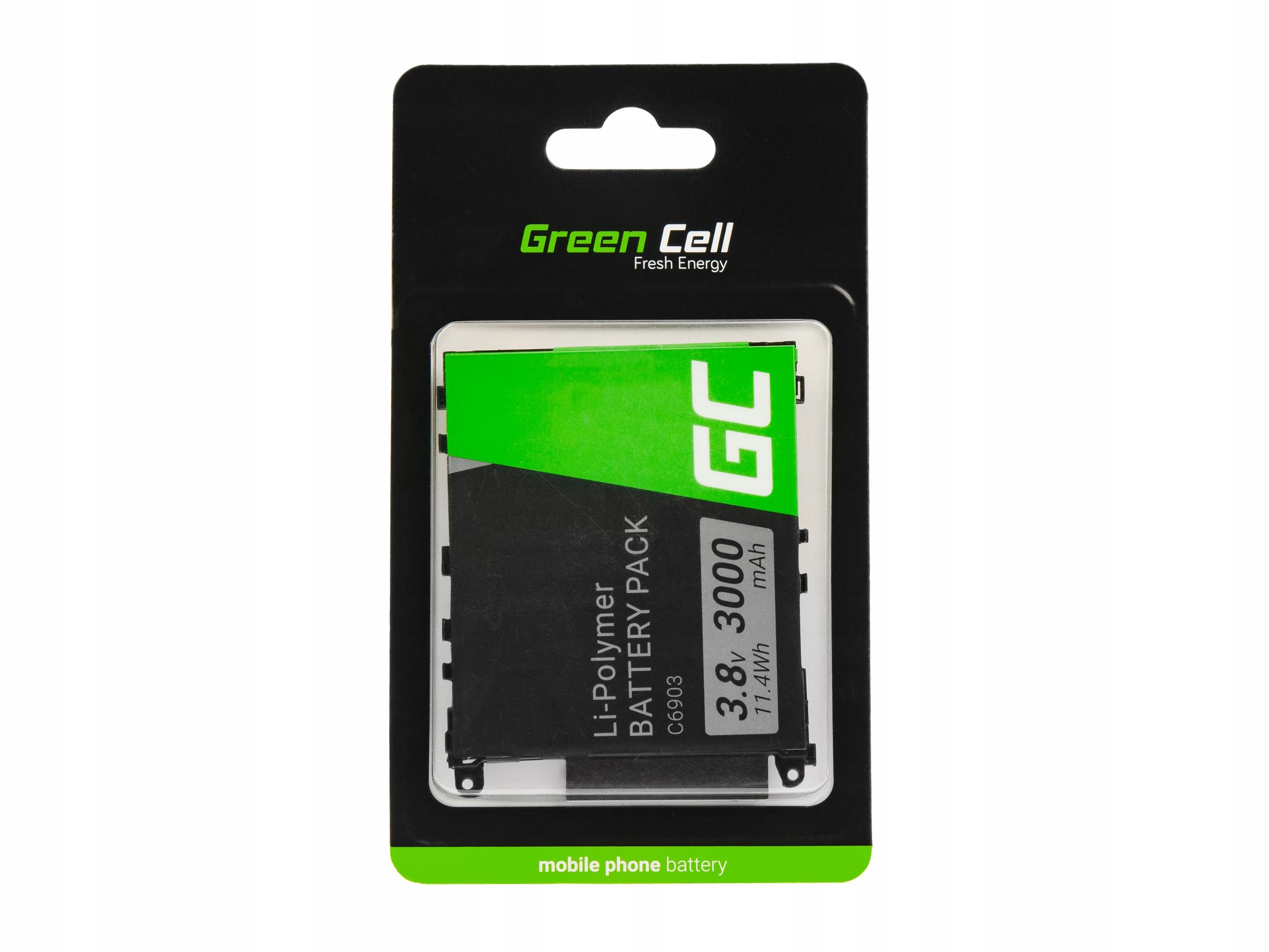 Bateria do telefonu Sony Xperia Z1 PY7PM-0440