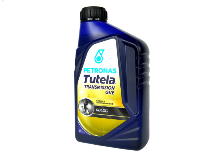 Трансмиссионное масло ATF DEXRON III Tutela GI/E