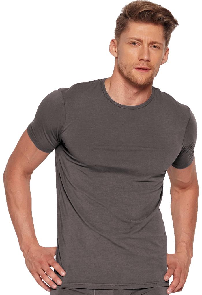 KOSZULKA męska T-Shirt HENDERSON RED LINE 18731 L Rozmiar L