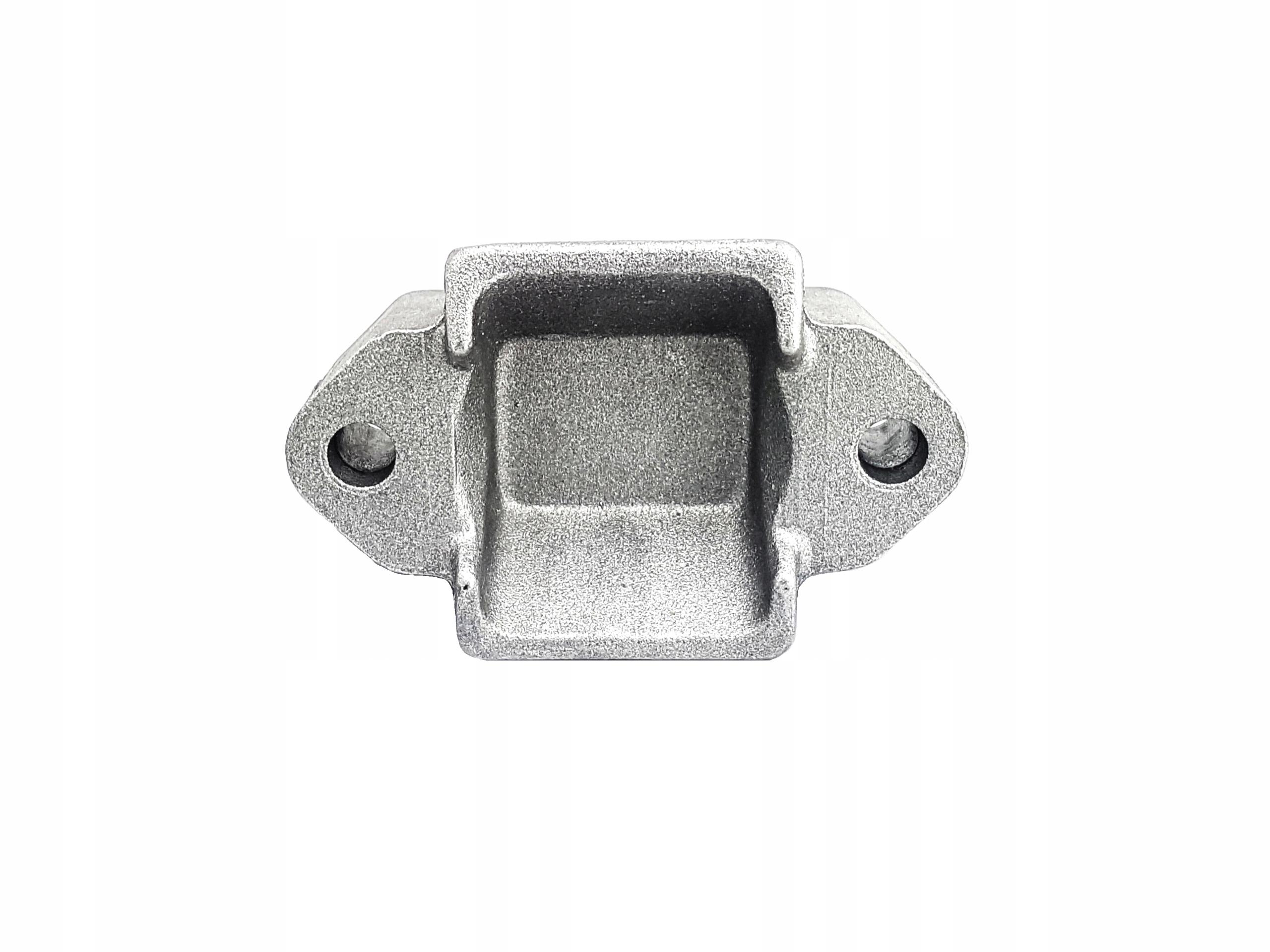 стойка основа рессоры алюминиевая fiat 126p